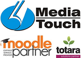 MediaTouch 2000 srl | Moodle Partner Certified Services Provider | Totara Solutions Partner